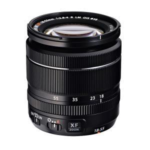 《新品》 FUJIFILM(フジフイルム) フジノン XF18-55mm F2.8-4 R LM OIS|ymapcamera
