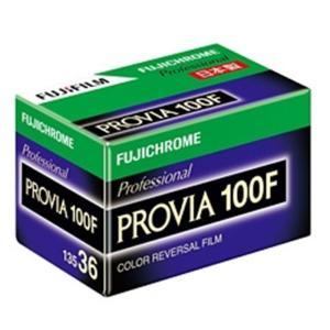 《新品アクセサリー》 FUJIFILM (フジフィルム) PROVIA100F NP 135/36枚撮り|ymapcamera