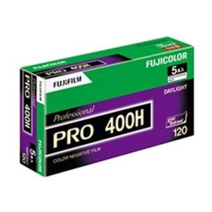 《新品アクセサリー》 FUJIFILM (フジフィルム) PRO 400H EP NP 120/5本パック|ymapcamera