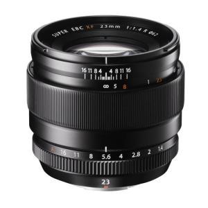 《新品》 FUJIFILM(フジフイルム) フジノン XF 23mm F1.4 R|ymapcamera