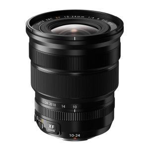 《新品》 FUJIFILM(フジフイルム) フジノン XF10-24mm F4 R OIS|ymapcamera