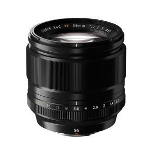 《新品》 FUJIFILM(フジフイルム) フジノン XF 56mm F1.2 R|ymapcamera