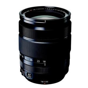 《新品》 FUJIFILM(フジフイルム) フジノン XF18-135mm F3.5-5.6 R LM OIS WR|ymapcamera