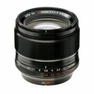 《新品》 FUJIFILM(フジフイルム) フジノン XF 56mm F1.2 R APD|ymapcamera
