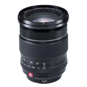 《新品》 FUJIFILM (フジフイルム) フジノン XF16-55mm F2.8 R LM WR|ymapcamera