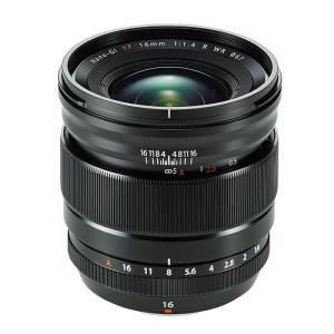 《新品》 FUJIFILM フジノン XF 16mm F1.4 R WR|ymapcamera