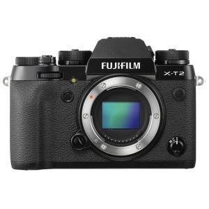 《新品》 FUJIFILM (フジフイルム) X-T2 ボディ|ymapcamera