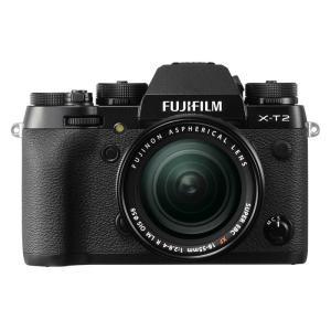 《新品》 FUJIFILM (フジフイルム) X-T2 レンズキット|ymapcamera