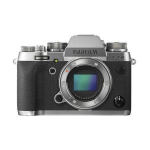 《新品》 FUJIFILM (フジフイルム) X-T2 Graphite Silver Edition|ymapcamera