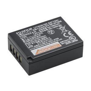 《新品アクセサリー》 FUJIFILM (フジフイルム) リチウムイオンバッテリー NP-W126S|ymapcamera