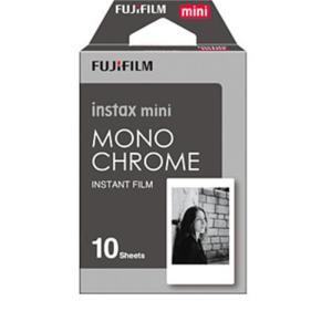 《新品アクセサリー》 FUJIFILM (フジフィルム) チェキ用フィルム instax mini モノクローム|ymapcamera