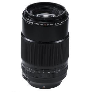 【ご予約受付中】《新品》 FUJIFILM(フジフイルム) フジノン XF80mm F2.8 R LM OIS WR Macro 発売予定日 :2017年11月30日|ymapcamera