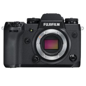 《新品》 FUJIFILM(フジフイルム) X-H1【¥30,000-キャッシュバック対象】|ymapcamera