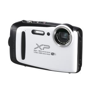 《新品》FUJIFILM (フジフイルム) FinePix XP130 ホワイト|ymapcamera