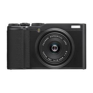 《新品》 FUJIFILM (フジフイルム) XF10 ブラック [ コンパクトデジタルカメラ ]|ymapcamera