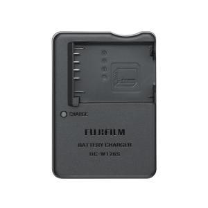 《新品アクセサリー》 FUJIFILM (フジフイルム) バッテリーチャージャー BC-W126S|ymapcamera