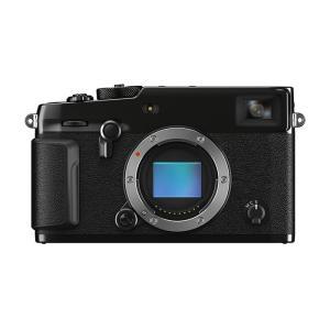 《新品》 FUJIFILM (フジフイルム) X-Pro3 ブラック
