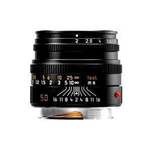 《新品》 Leica(ライカ) ズミクロン M 50mmF2 (6bit)
