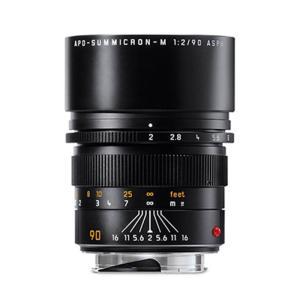 《新品》 Leica(ライカ) アポズミクロン M 90mmF2 ASPH.(6bit)|ymapcamera