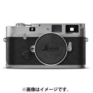 《新品》 Leica(ライカ) MP 0.72ボディ (シルバー)|ymapcamera