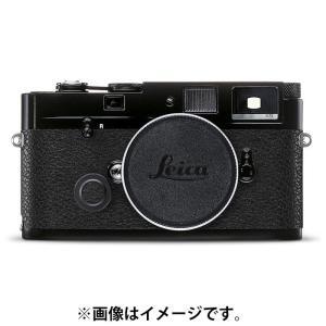 《新品》 Leica(ライカ) MP 0.72ボディ (ブラックペイント)〔メーカー取寄品〕|ymapcamera