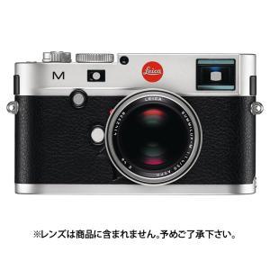 《新品》 Leica M (Typ240) ボディ シルバークローム[ デジタル一眼カメラ | デジタルカメラ ]|ymapcamera