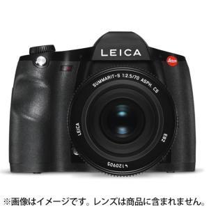 《新品》 Leica(ライカ) S(Typ007)|ymapcamera
