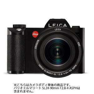 《新品》Leica SL(Typ601)[デジタル一眼カメラ | デジタルカメラ ]|ymapcamera
