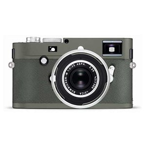 《新品》 Leica (ライカ) M-P(Typ240) サファリセット|ymapcamera