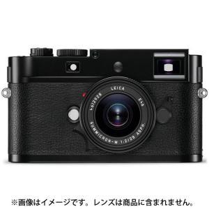 《新品》 Leica(ライカ) M-D (Typ262)|ymapcamera