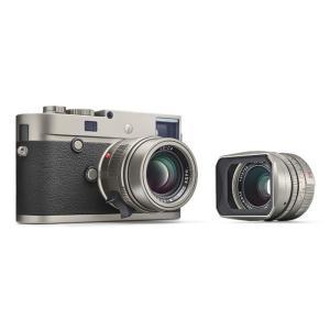 《新品》 Leica (ライカ) M-P(Typ240) チタンセット 【希少品/世界限定333セット生産】|ymapcamera