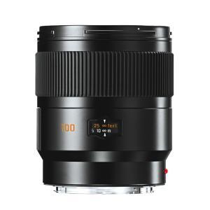 《新品》 Leica(ライカ) ズミクロン S100mm F2 ASPH.〔メーカー取寄品〕|ymapcamera