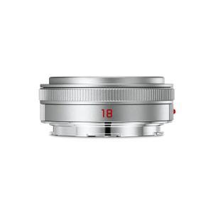 《新品》Leica (ライカ) エルマリート TL18mm F2.8 ASPH. シルバー|ymapcamera