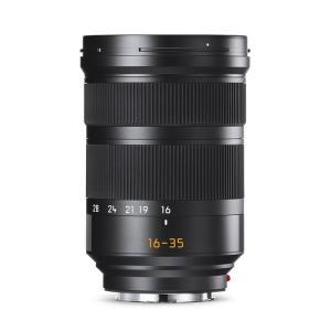 《新品》 Leica (ライカ) スーパーバリオエルマー SL16-35mm F3.5-4.5 ASPH.|ymapcamera