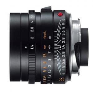 《新品》 Leica(ライカ) ズミルックスM35mmF1.4 ASPH|ymapcamera