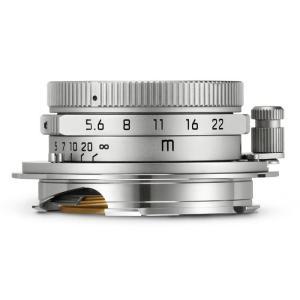 《新品》 Leica(ライカ) ズマロン M28mm F5.6 【復刻レンズ】【いまなら在庫あり!/...