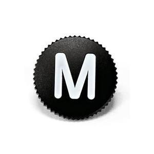 《新品アクセサリー》 Leica (ライカ) レリーズボタン  M12mm ブラック ymapcamera