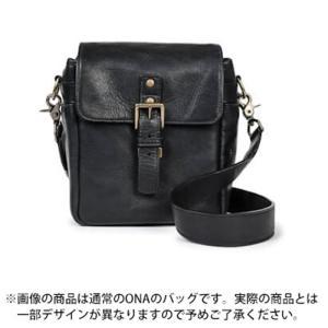 《新品アクセサリー》 Leica (ライカ) ONA bag for Leica The Leather Bond Street black ブラック|ymapcamera