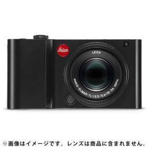 《新品》 Leica(ライカ) TL ブラック[ デジタル一眼カメラ | デジタルカメラ ]【オリジナル保護ガラスプレゼント】|ymapcamera