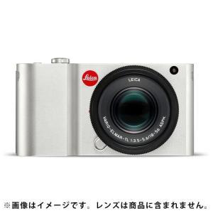 《新品》 Leica(ライカ) TL シルバー[ デジタル一眼カメラ | デジタルカメラ ]|ymapcamera