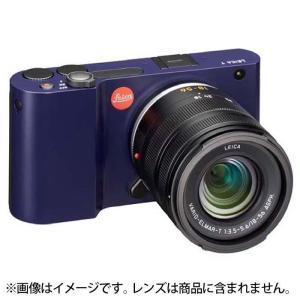 """《新品》 Leica T(Typ701) """"CHALIE VICE""""【特価品/1台限り】【液晶保護ガラスプレゼント(数量限定)】【在庫限り(生産完了品)】 ymapcamera"""