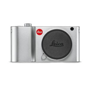 《新品》 Leica (ライカ) TL2 シルバー|ymapcamera
