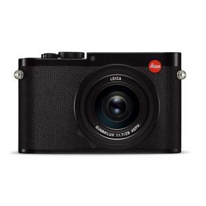 《新品》 Leica(ライカ) Q(Typ116) ブラック...