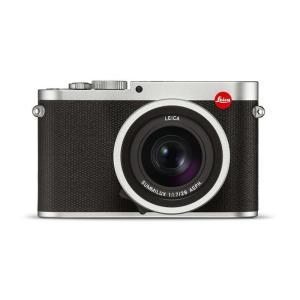 《新品》 Leica (ライカ) Q(Typ116) シルバー [ コンパクトデジタルカメラ ]|ymapcamera