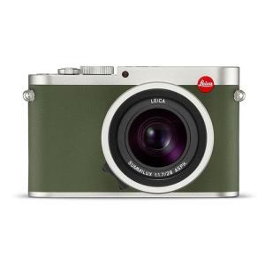 《新品》Leica(ライカ) Q(Typ116) khaki  [ コンパクトデジタルカメラ ]|ymapcamera