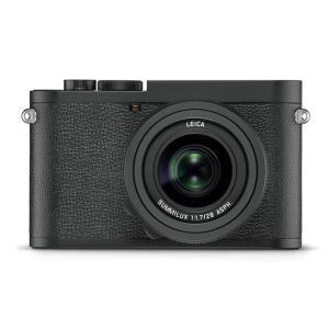 《新品》 Leica (ライカ) Q2 モノクローム ymapcamera