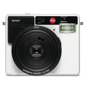 《新品》 Leica(ライカ) ゾフォート ホワイト|ymapcamera
