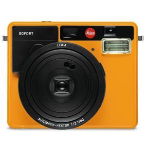 《新品》 Leica(ライカ) ゾフォート オレンジ|ymapcamera