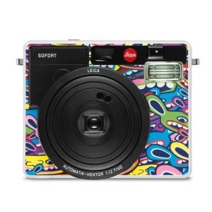 《新品》 Leica (ライカ) ゾフォート LimoLand by Jean Pigozzi 【希少品/数量限定生産】 ymapcamera