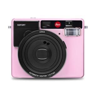 《新品》Leica (ライカ) ゾフォート ピンク|ymapcamera